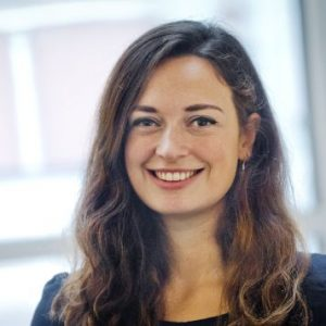 drs. Esmee van Kampen