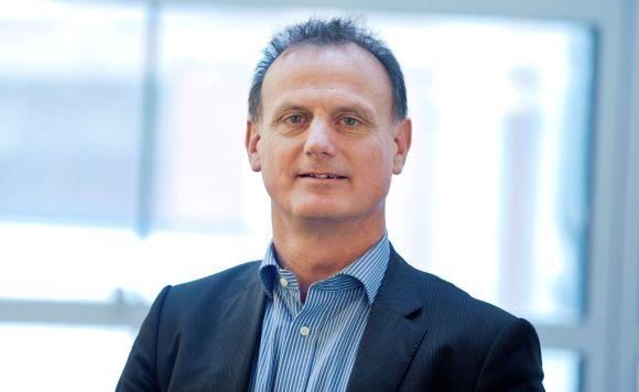 ir. Jan Legters
