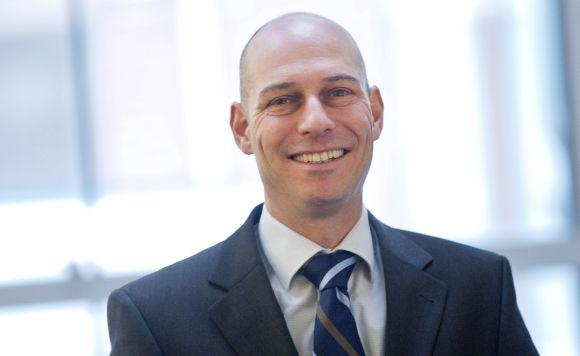 drs. Peter van Scheijndel