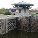 Centrale afstandsbediening van bruggen en sluizen