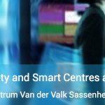 Maas and more efficiënt, veilig en met plezier werken in een iCentrale