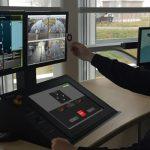 Eye-tracking: nuttig voor verkeersmanagement en control rooms.
