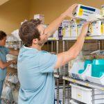 Verminder de werkbelasting van uw ziekenhuismedewerkers met 50% subsidie!