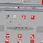 Interface Design voor tunnelveiligheid metro