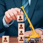 Interim HR management met draagvlak voor duurzame inzetbaarheid.