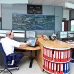 Overkoepelend meldkamersysteem voor industrieel park