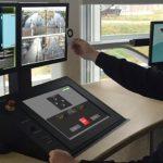 Eye-tracking training bij Nationale Nautische Verkeersopleidingen