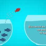 Tien gouden tips om succesvol en duurzaam te veranderen